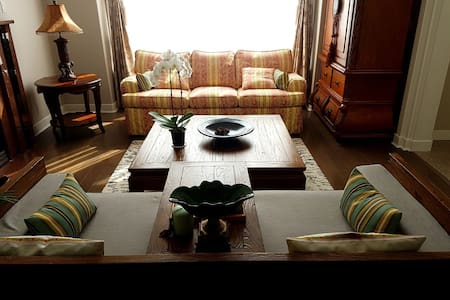 Deluxe Family Suite, two bedroom with one bathroom - Richmond - Villa