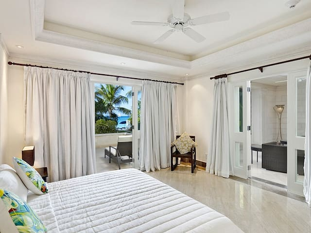 Smugglers Cove 2 - Ideal for Couples and Families, Beautiful Pool and Beach - Holders Hill - Apartamento