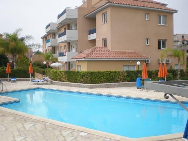 Apartments «Pafia»- for a large company
