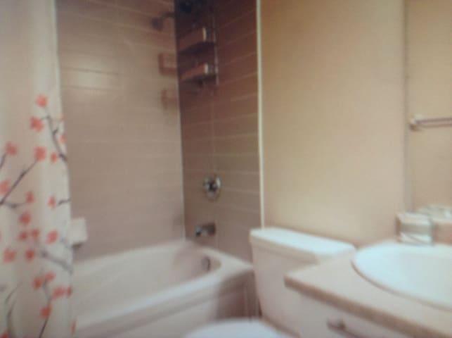 A private suite