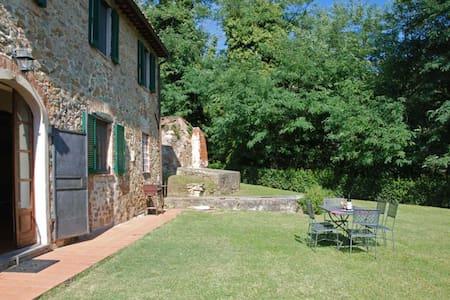 Magrini - Small cosy House on a Wine Estate - Capannori - Villa