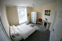 All rooms of good large size with double beds