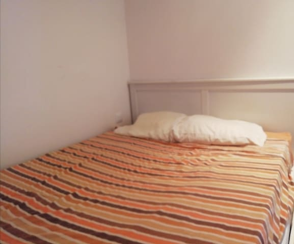 whole apartment | 300€ one week | 900€ one month