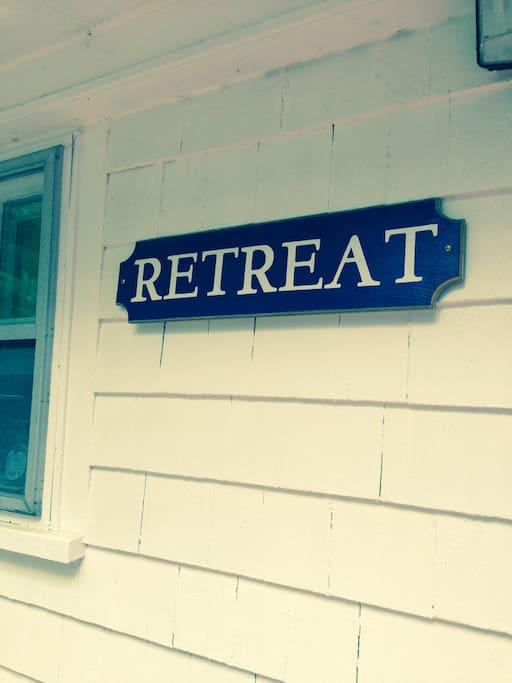 North Eastham Retreat
