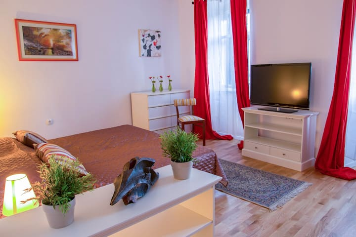 Vlahovic Apt - Bakar - Apartment