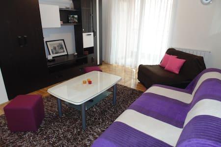 New apartment Sarajevo - Sarajevo