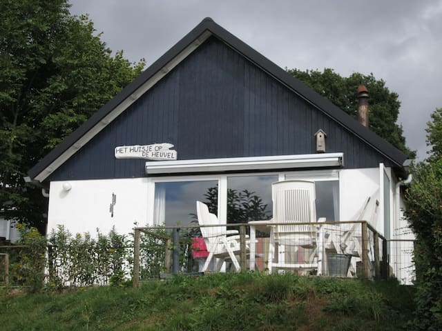 Huisje nabij Drielandenpunt - Plombières - Domek parterowy