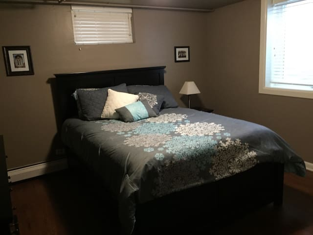 Cozy, clean, close to everything! - Broomfield - House