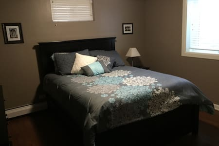 Cozy, clean, close to everything! - Broomfield