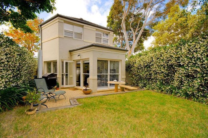 Super stylish petit abode - beach - Waverley - Rumah