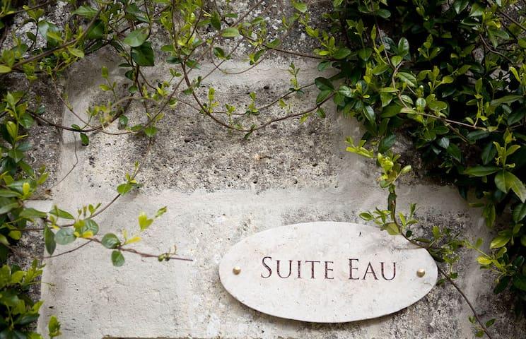Suite Eau