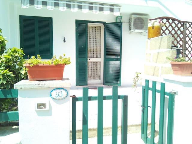 Appartamento a Santa Maria di Leuca (Salento)