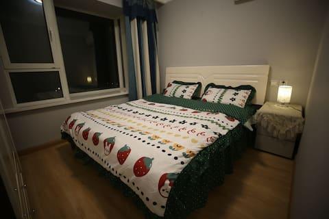 兰蔻温馨公寓
