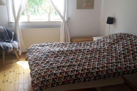 Bedroom for rent. - Appartement