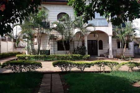 L'ÉVÊCHÉ - Yaounde - House