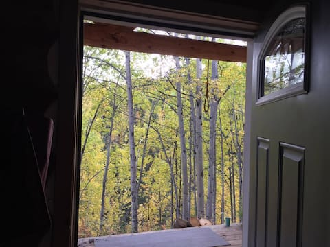 Big Woods Retreat