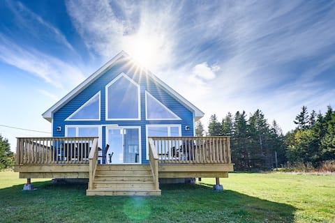 Bayberry Beach Cottage - DIRECT BEACH ACCESS