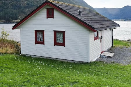 5 person holiday home in SELJE
