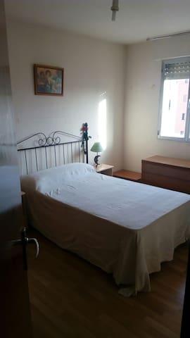 Habitación Privada, Tranquila y Luminosa - Madrid - Apartment