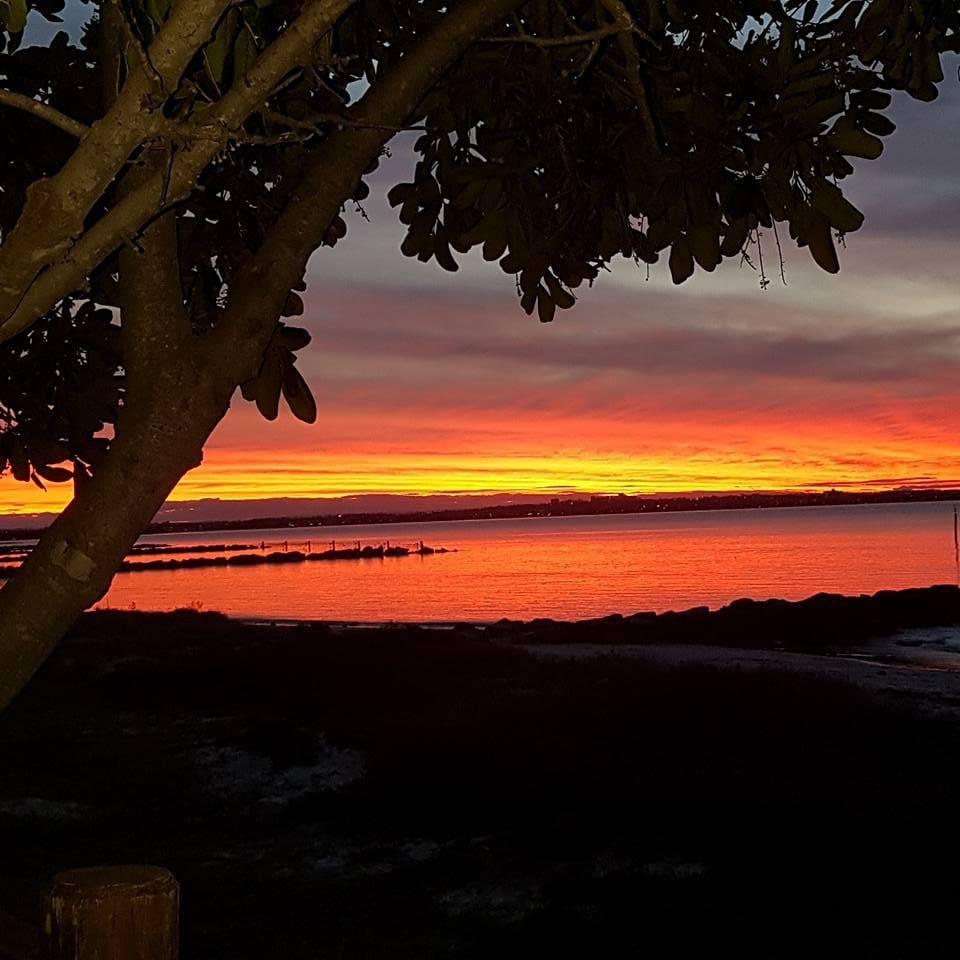 Kurnell Silver Beach Botany Bay Sunsets