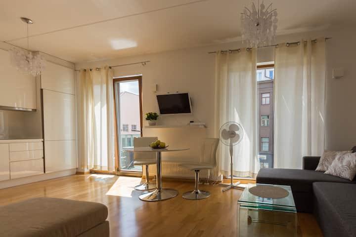 Küüni 5b apartment, 3 people