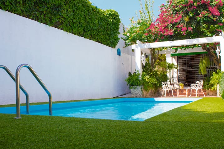 Villa Susana (Pool & WiFi)