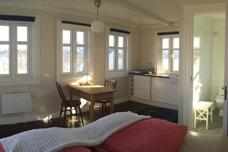 "Room ""NORD"" -  Apartment by the sea"