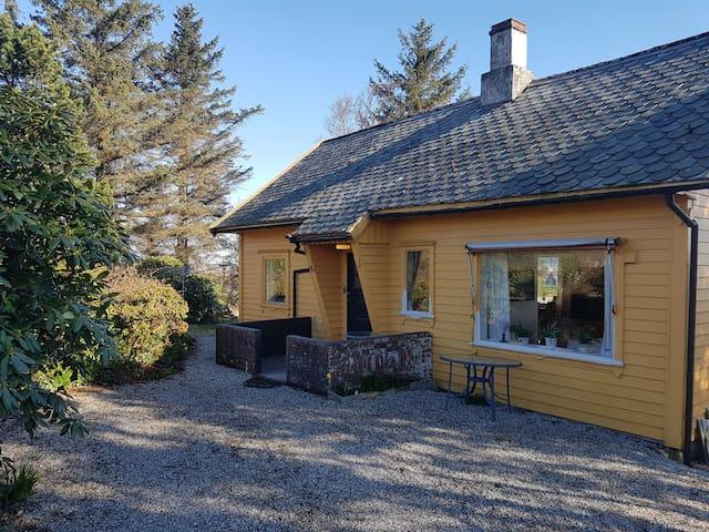Tante Sofies Hus - Karmøy - House