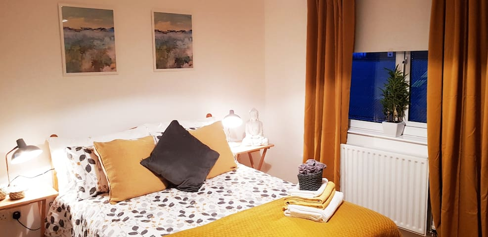 A perfect, affordable stay for Xmas and New Year