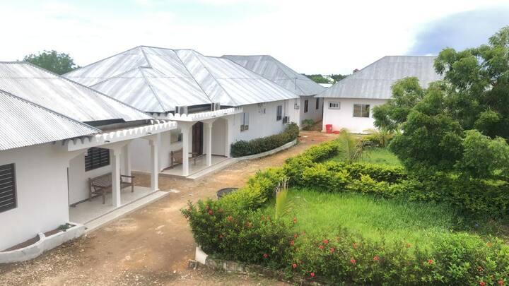 Kivuli cottages Nungwi/ Zanzibar