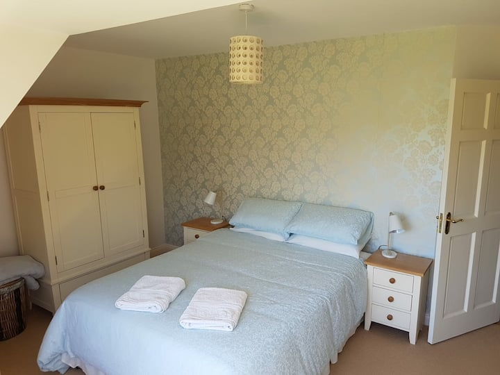 Private room in Country Lodge, Gorey, Co Wexford