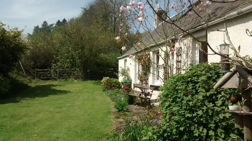 Cosy Country B & B (6 Guests) - Kinnaird
