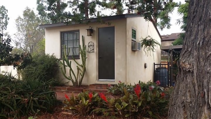 Private Casita in Sunny San Diego near SDSU