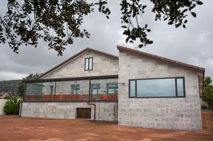 Casa El Arrebol Rural - El Espinar