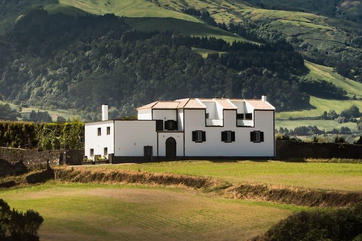 Quinta Velha, Casa Mitchi AL 588