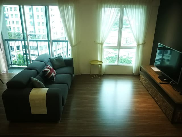|NEW| COZY Suite [6Pax] WiFi-SPICE-Airport-FTZ