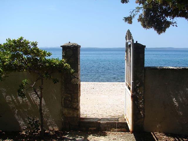 mini villa by the sea - Petrčane - Dům
