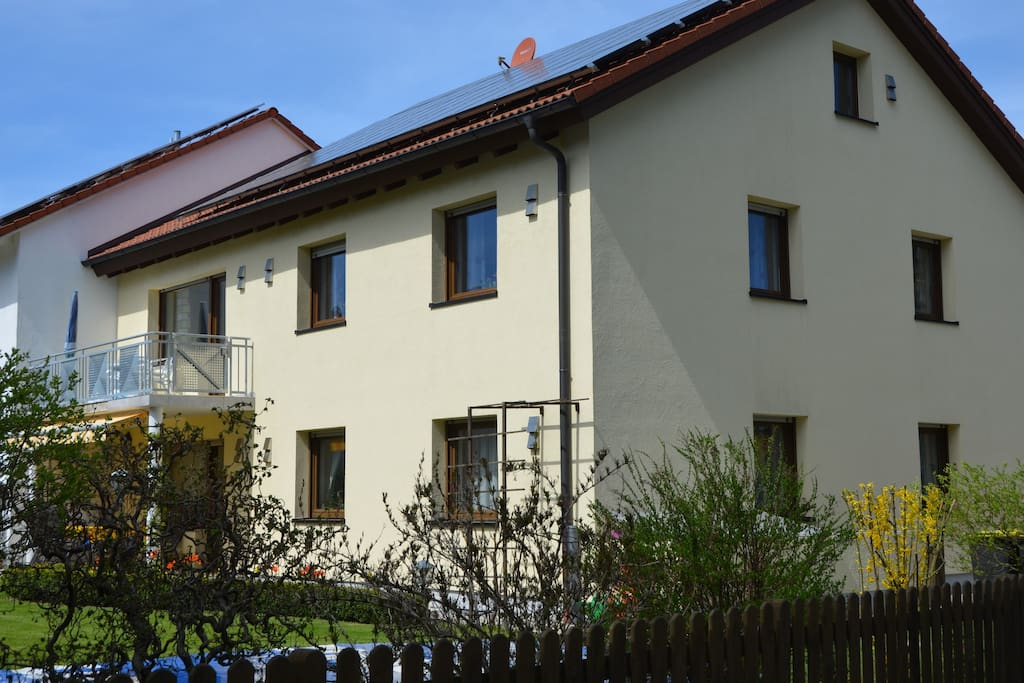 modern eingerichtete 95 qm wohnung wohnungen zur miete in landsberg am lech bayern deutschland. Black Bedroom Furniture Sets. Home Design Ideas