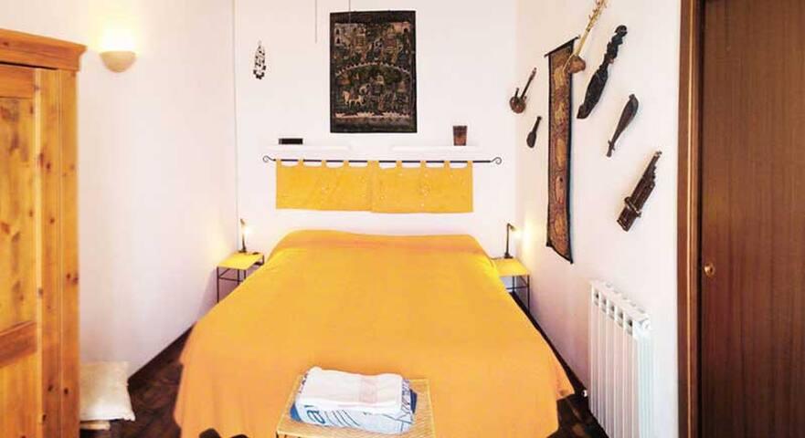 """Private Room """"Musica"""" @AgriCeraunavolta"""