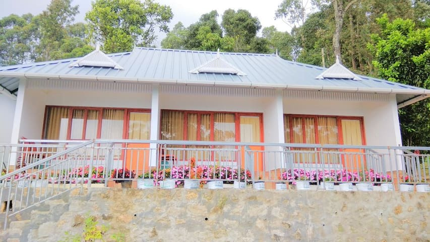 Raha home stay guest suite 3