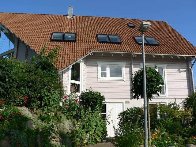 2-Zi.-FeWo Timmendorfer Strand - Hemmelsdorf