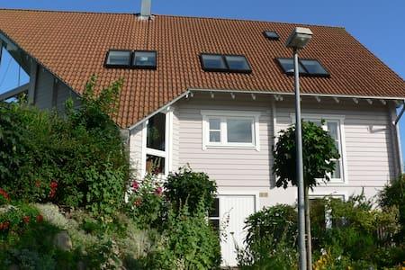 TOP 2-Zimmer-Appartement**** Opn Barg - Timmendorfer Strand
