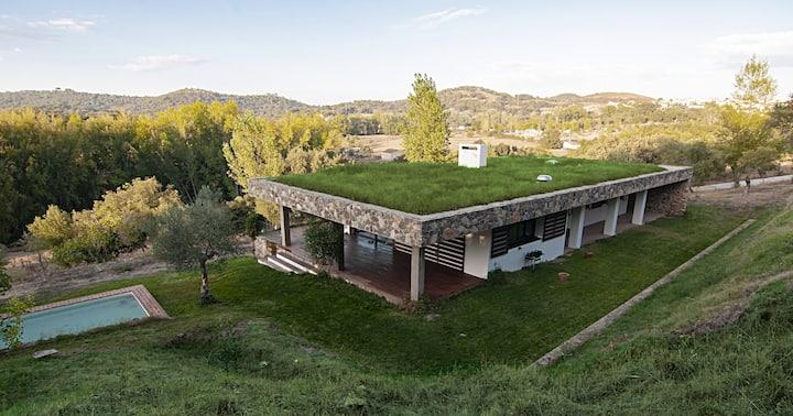 Vivienda Rural Olivar del Chanza