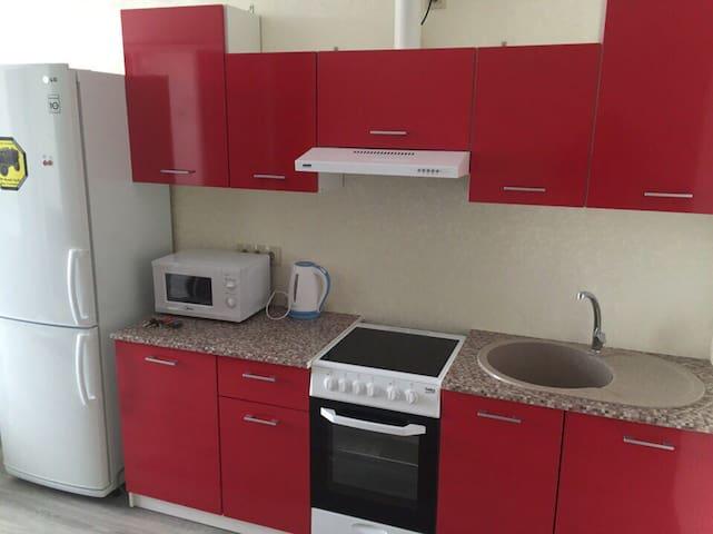 Апартаменты - Aprelevka - Appartement
