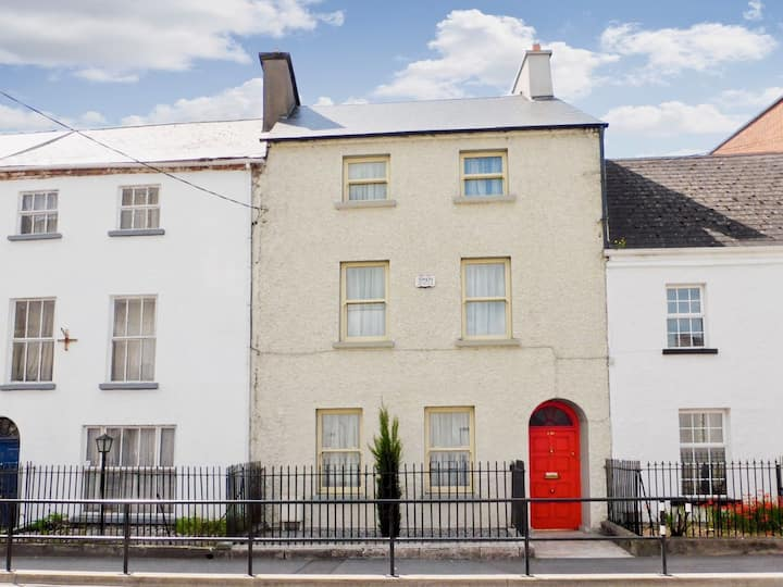 Upper Patrick Street (W32158)