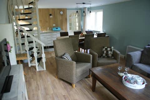 Отпускное жилье Houten Wammes - Andijk NH