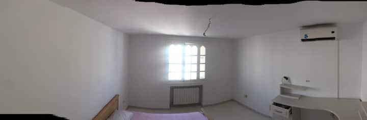 Un appartement (S+1) à Sahloul