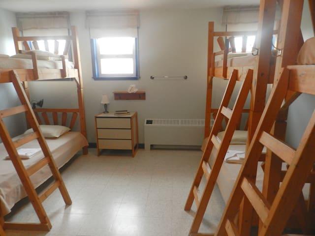 Douglastown Hostel - Group Room