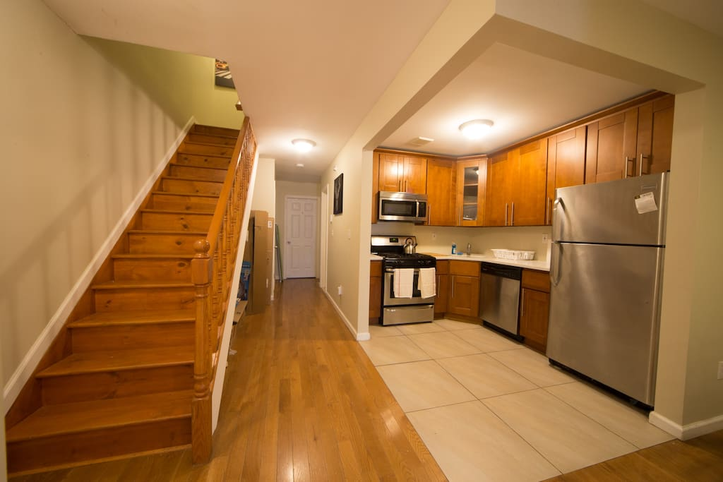 Brooklyn Oasis Apartments For Rent In Brooklyn New York United States