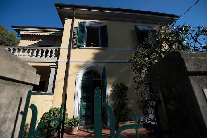 La Giuditta Casa Vacanze - Rosignano Solvay-Castiglioncello - Apartament
